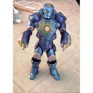 Marvel Universe Ironman Deep Dive Armor