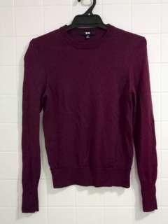 Uniqlo Sweater | Sixe XS