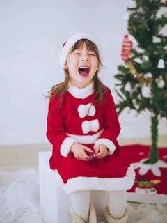 🎄靚料聖誕裙🎄