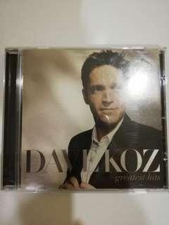 Dave Koz Greatest Hits Album