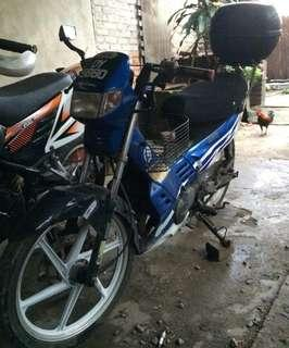 Motosikal Honda 1994