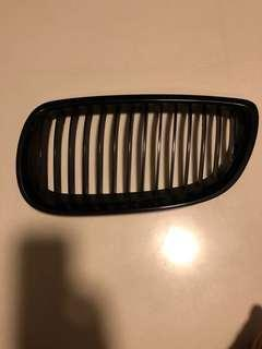 Original BMW Black grill for E92/E93