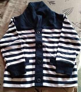 Preloved Baby Gap Jacket (Unisex), 95cm