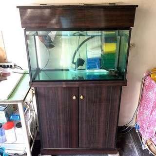 Aquarium / Akuarium / Fish Tank