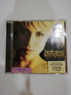 Natasha Bedingfield Greatest Hits Album