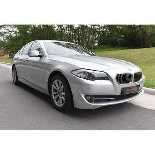 BMW 523i Lease $480/Week