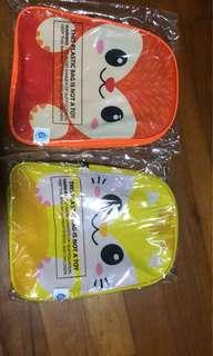 Dutchlady back pack for children/kids