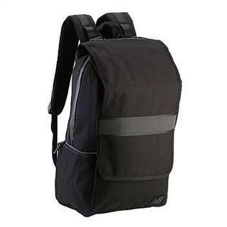 New! NB New Balance Backpack Black.