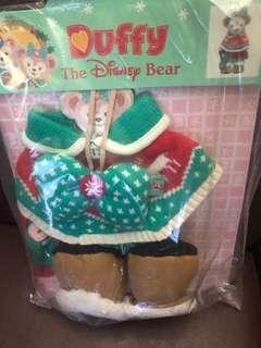 東京迪士尼Duffy Shirleymay 聖誕衫