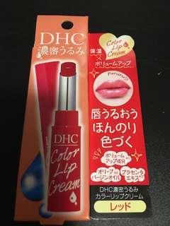 包郵DHC 有色潤唇膏
