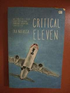 Critical Eleven by Ika Natassa
