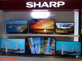Sharp Led Smart Basic Tv