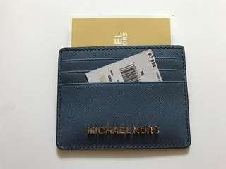 Michael Kor Jet Set Travel Card Holder