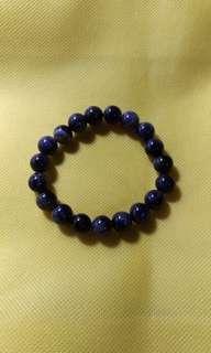 🚚 紫水晶手鍊