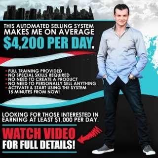 Online Marketer /Promotion Specialist