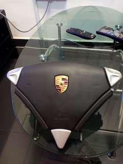 Porsche cayenne 955 and 957 air bag