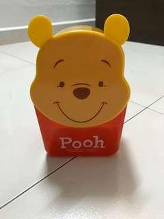 Winnie the pooh congrsted