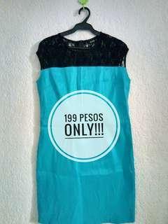 REPRICED!!! Krixia dress