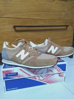 BNIB NEW BALANCE CASUAL SNEAKERS shoes Men US10 (nike adidas nmd air armour)