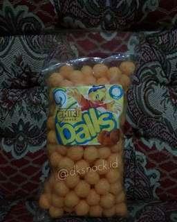 Chiki balls 100grm