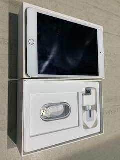 iPad Mini 4 64GB LTE + Wifi