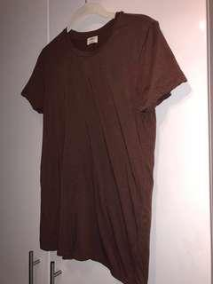 Aritzia - Wilfred - Essay T-Shirt - Size S