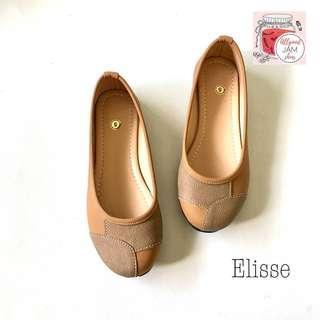 ELISSE (Doll Shoes) 👡