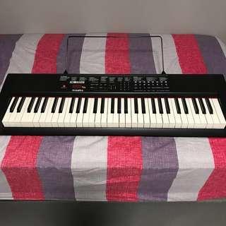 USED: 61-keys Digital Keyboard Piano