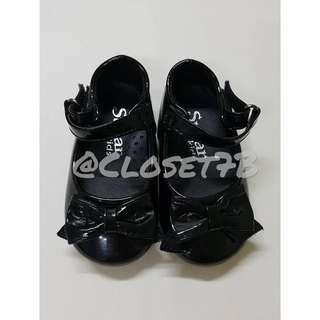 Sugar Kids black shoes