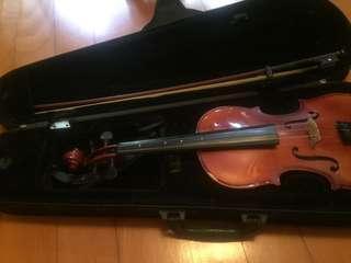 Violin 1/4