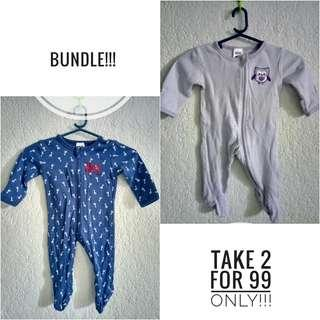 REPRICED!!! bundle: 99 PHP