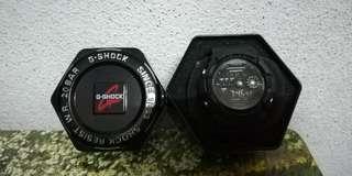 Casio G-Shock GA-200 (copy AA)