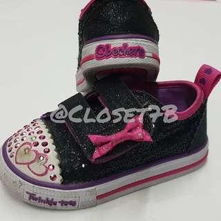 Twinkle Toes by Skechers