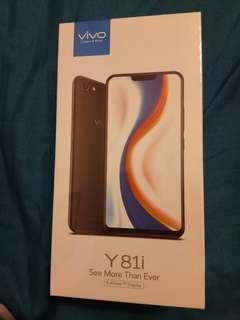 Vivo Y81i phone