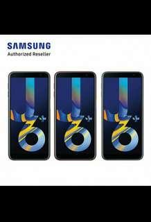 Samsung j6+ bisa cicilan tanpa kartu kredit promo bunga 0%