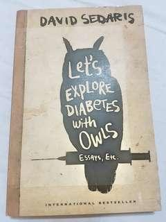 Let's Explore Diabetes with Owls (David Sedaris)