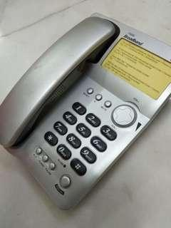 Fix Line Telephone Shiro Brand