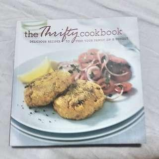 The Thrifty Cook Book