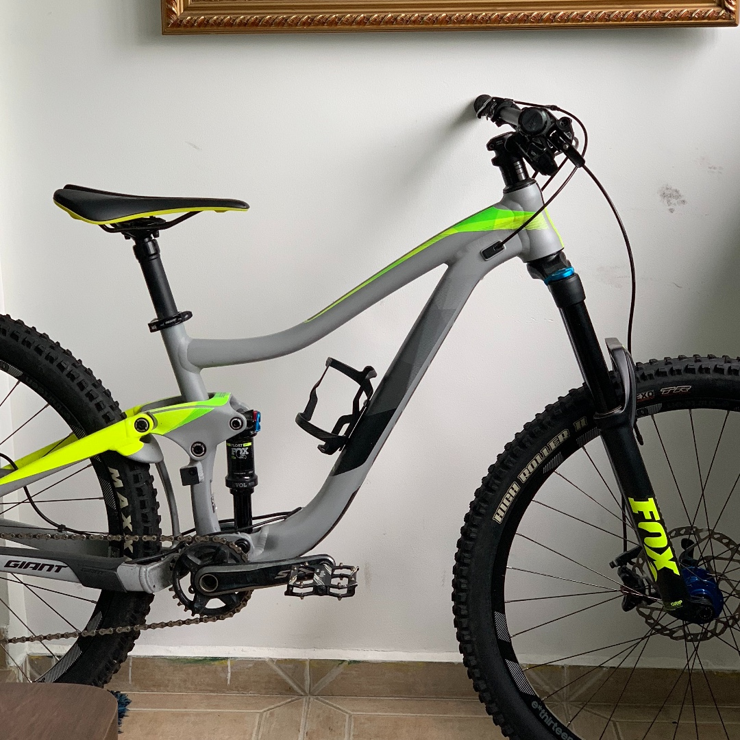 9e37ae354ed 2018 Giant Trance 2 with Hope Hubs, Bicycles & PMDs, Bicycles ...