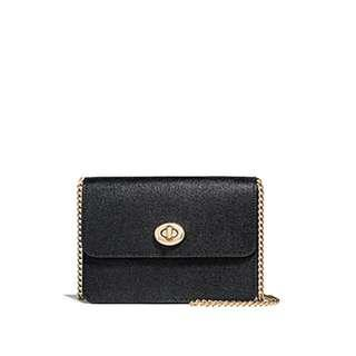 NEW ARRIVAL Coach Bowery Crossbody In Crossgrain Leather