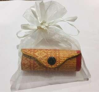 Lipstick 💄 case! In a gift package!