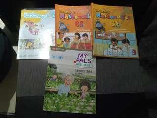 Primary 6 book for free