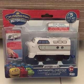 Chuggington Motorised Train