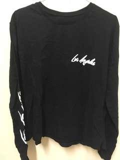 Cotton On Long-Sleeve Tee