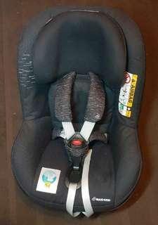Maxi Cosi Baby Car Seat #CNY888