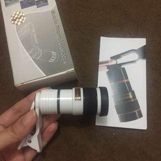 telezoom for mobile phone
