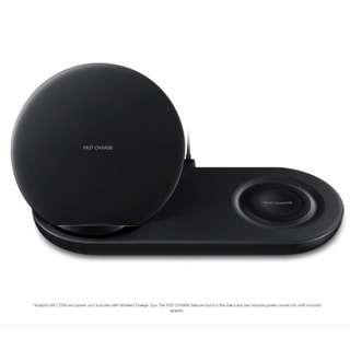 Samsung Duo Wireless charger