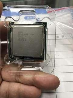Intel E3-1280 無風扇 玩家首選