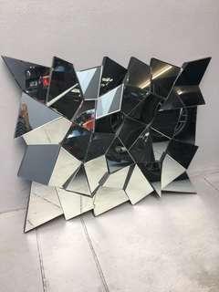 [REDUCED PRICE] Designer Mirror