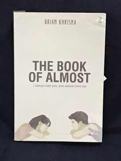 Preloved The Book of Almost